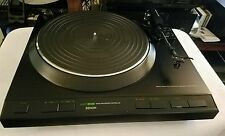 Denon Direct Drive Fully Automatic Turntable DP-35F