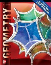 Geometry Student Edition  CCSS (MERRILL GEOMETRY), McGraw-Hill Education, Accept