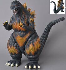 Medicom Marmit GIANT 1995 Burning Godzilla Vinyl Wars Figure Hastings Exclusive