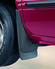 HUSKY LINERS 56001 Front / Rear Mud Flap Guards Dodge Ram 1994-2001 (PAIR)