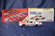 Dale Earnhardt #77 Hy-Gain 76 Malibu Action RCCA 1:24 CWB 1 of 4000 Rare