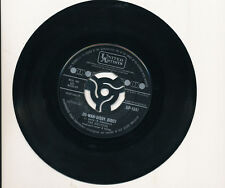 "7"" -  THE EXCITERS - DO-WHA-DIDDY DIDDY / IF LOVE CAME YOUR WAY - UK 1963"
