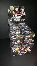 Funko Fallout 4 Mystery Mini Sealed Display Case of 12 Blind Boxes GAMESTOP EXCL