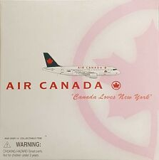 "Dragon Wings Air Canada A319 ""Canada Loves New York"" 1:400"