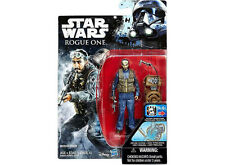 """Star Wars Rogue One Bodhi Rook 3.75"""" Figure by Hasbro"""