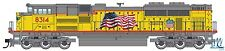 Walthers Mainline UNION PACIFIC EMD SD70ACE w/ DCC & Soundtraxx #8314 NIB