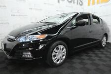 Honda: Insight Base Hatchback 4-Door