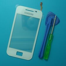 For Samsung Galaxy Ace GT S5830i Front Touch Panel screen Glass Digitizer White