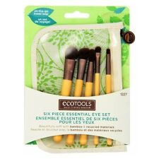 EcoTools Six Piece Essential Eye Brush Set (GLOBAL FREE SHIPPING)