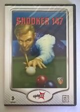 Snooker 147, PC CD-Rom Game