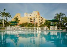 2BR 2BA Timeshare NEW YEAR 12/31-1/7/17 Rental Vacation Village Ft.Lauderdale FL