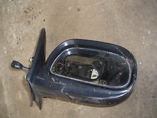1996 TOYOTA COROLLA 2.0 DIESEL O/S WING DOOR MIRROR, FAST DISPATCH CAR PART