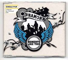 Reamonn Maxi-CD Moments Like This - German only 2-track CD SINGLE PUR series