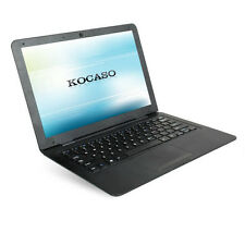 "KOCASO 13.3"" Notebook Laptop PC Camera Android 4.1 Dual Core 8GB WIFI HDMI 1080P"