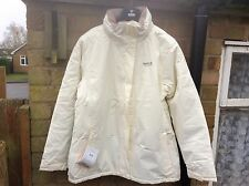 Brand New With Tags ladies regatta Padded Waterproof jacket Size 16