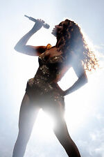 "Beyonce Giselle Knowles Music Star poster 36"" x 24"" Decor 09"