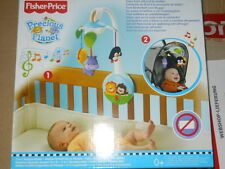 Mobile Neu von Fisher Price