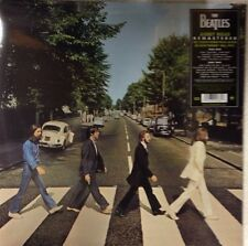Beatles - Abbey Road  LP [Vinyl NEW] 180gm [Remastered] Sealed Stereo 2012