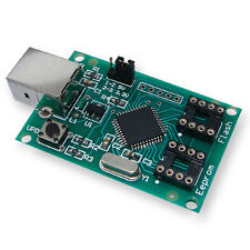 KMTronic USB E-Eprom and Serial Flash Programmer - bios, router