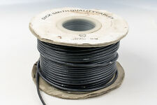 High Quality Shielded TV Antenna Television Video Coax Coaxial Cable 75 Ohm 100m