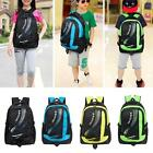Womens Girls Boy kids Rucksack School Backpack Travel Shoulder Bag Satchel L9Y3