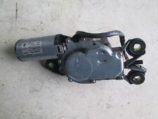 Tergicristallo posteriore 0000614 SW4  Smart ForTwo fino al 2006  [639.15]