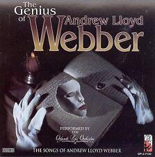 G, Genius of Andrew Lloyd Webber, Orlando Pops, 056775712020,