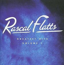 RASCAL FLATTS GREATEST HITS VOL.1 Song CD