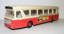 Dinky Supertoys France ~ Autobus Berliet PCM Bus ~ #889 ~ Original Diecast Model