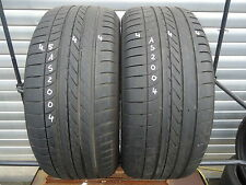 2x 265/50R19 110Y Goodyear Eagle F1 SUV 4x4 NO AS2004