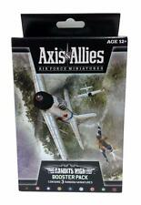 Bandits High Booster Pack 2013 mint sealed Axis & Allies Air Force Miniatures
