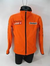 GOLDWIN WHISTLER CUP COUPE ORANGE ATHLETES JACKET YOUTH SMALL