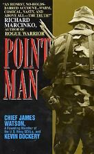 Point Man by Chief James Watson, Kevin Dockery, Good Book