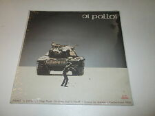 LP/OI POLLOI/NIKMAT OLALIM/HEAVENLY PEACE/2005/SEALED NEU NEW