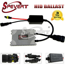 AC FAST Quick Start HID Ballast Replacement Fit H4 Hi/Lo H1 H7 Xenon Kit Ampoule