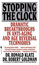 Stopping the Clock: Dramatic Breakthroughs in Anti-Aging and Age Reversal Techni