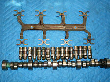 1985-93 Ford Mustang Hydraulic Roller Lifter 5.0L HO Camshaft Conversion Kit 302