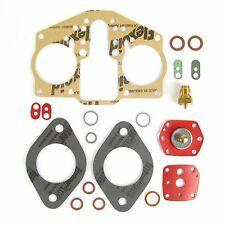 SOLEX PII 40-4 TWIN CARBS GASKET SERVICE KIT PORSCHE 912 & SUPER 90