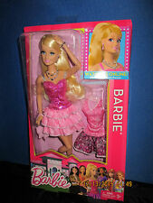 Barbie Life In The Dreamhouse Y7437 Barbie Doll 3+
