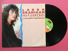 Laura Branigan - Self Control / Silent Partners, Atlantic A9676T Ex+ Condition