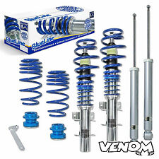 JOM BLUELINE Coilovers - VW Polo 6R (2009-) (741093) All Engines