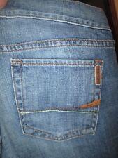 Women's EZRA FITCH bootcut Stretch jeans size 28 reg