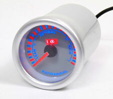 52mm Air Fuel Ratio Gauge With Back Light Peugeot 106 205 gti 206 207 306