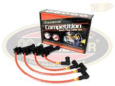 """Magnecor KV85 Ignition HT Leads/wire/cable Porsche 924  2.0 1977 - 1984  C/l 11"""""""