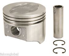 Ford Mercury 428 FE Sealed Power Cast Pistons Set/8 1966-1970 STANDARD