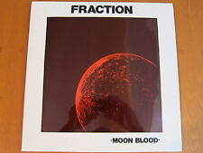 FRACTION: MOON BLOOD ~ ANGELUS RECORDS / MINT