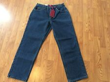 Women's Jeans Relaxed Fit Cottage Street Brand size 6P
