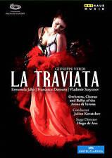 La Traviata (Arena di Verona) (DVD, 2014)