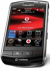 Blackberry 9520 Storm 2 Black(Vodafone Unlocked)Camera,Bt,Wifi,Microsd Card Slot