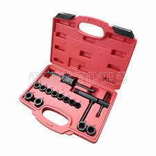 Motorbike Motorcycle Brake Piston Frozen Caliper Removal Tools Kit